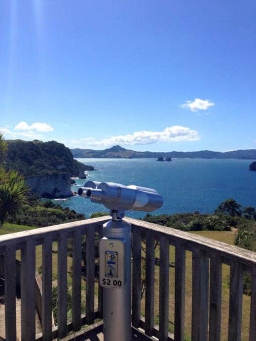 A Mini Guide To The Beautiful Coromandel, New Zealand