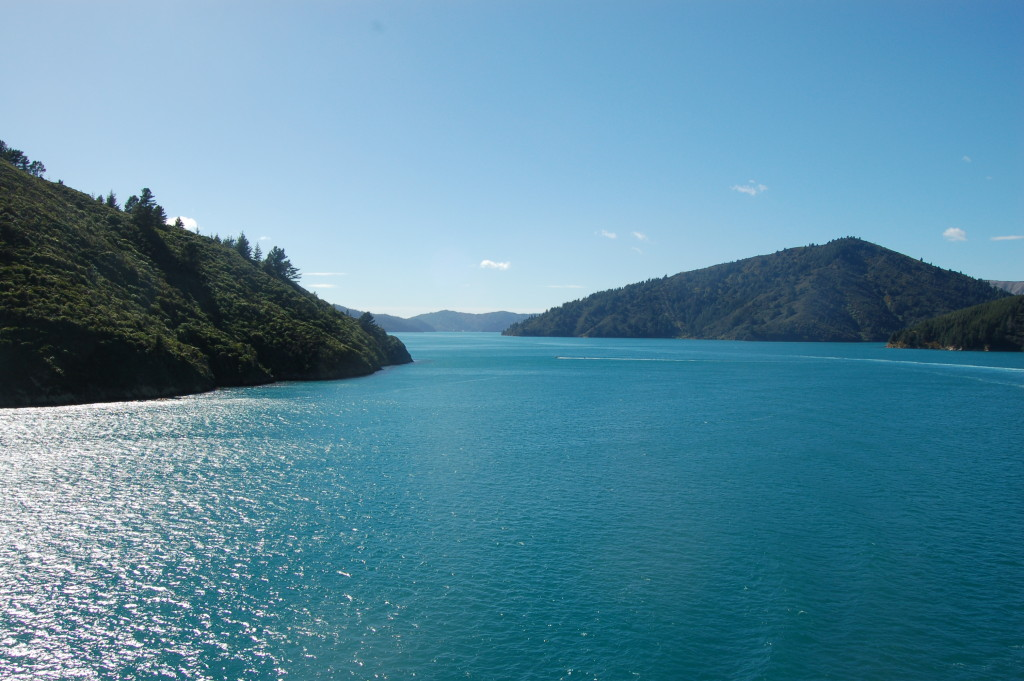 10 Reasons Why You Should Experience New Zealand