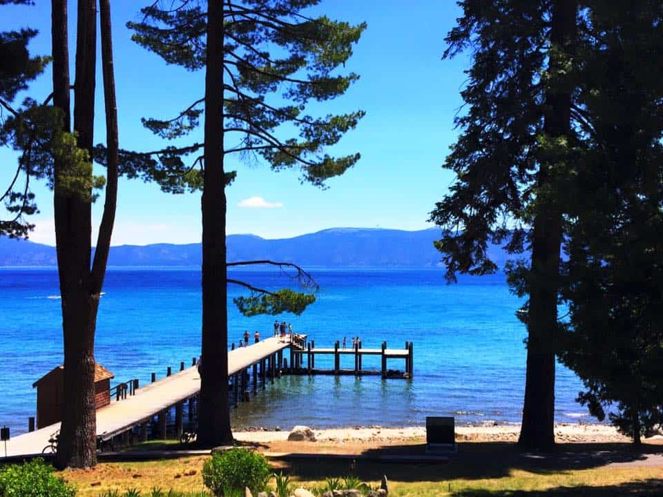 Here's the Best Things to do in North Lake Tahoe