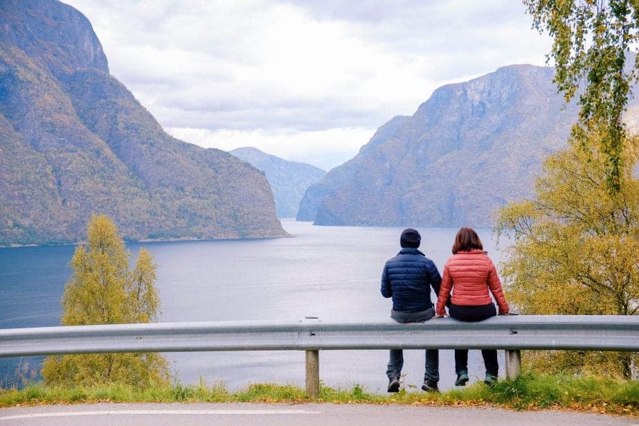 Incredible Guide to Aurland, Norway: Tips, Must-do's + More