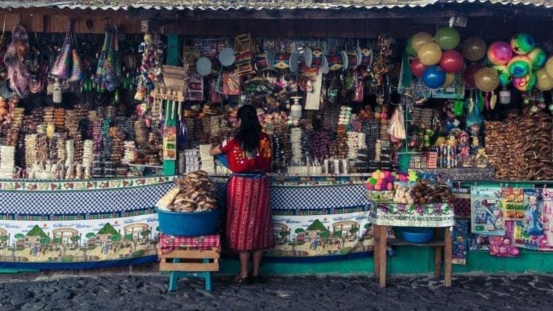 A Guide To Quetzaltenango Guatemala