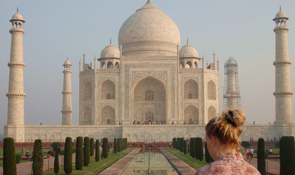 www.anitahendrieka.com travel-blog India