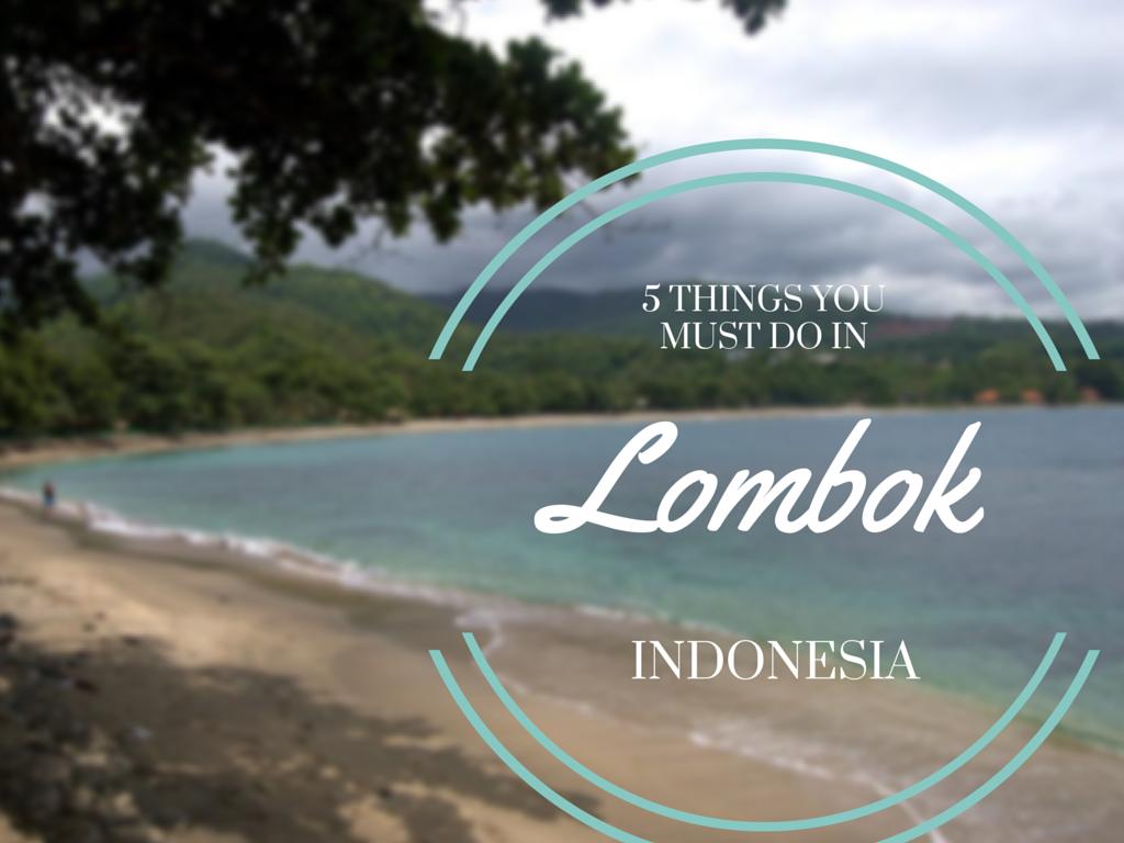 lombok www.anitahendrieka.com