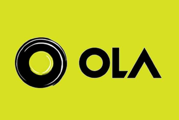 Photo @Ola cabs