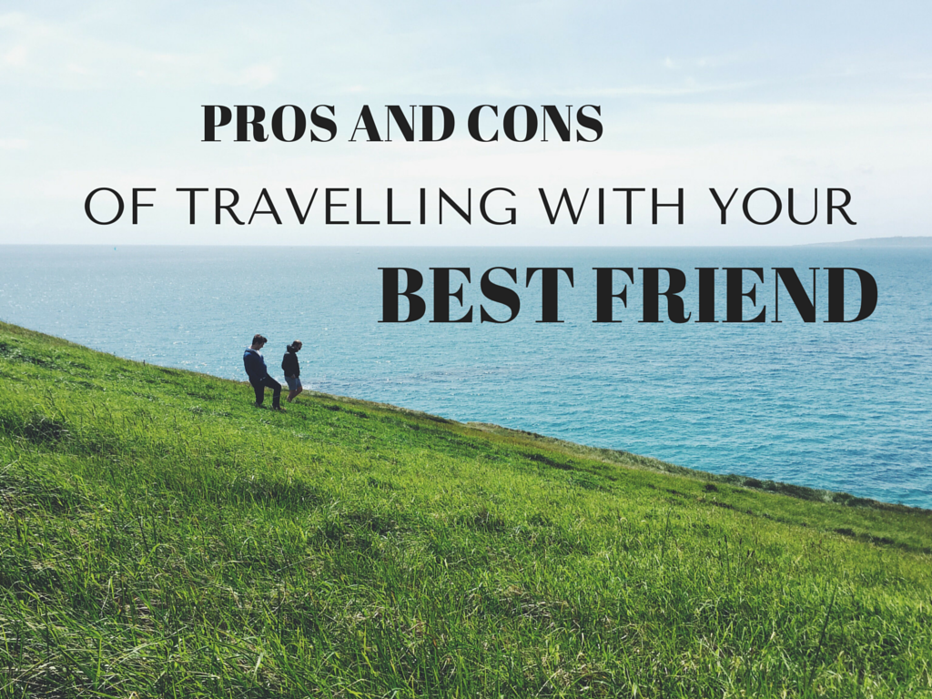 Pros and cons First-time Backpackers