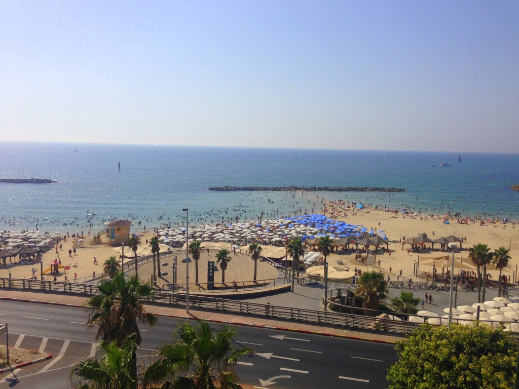 A Guide To Tel Aviv, Israel