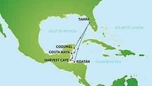 @ Norwegian Cruise Lines