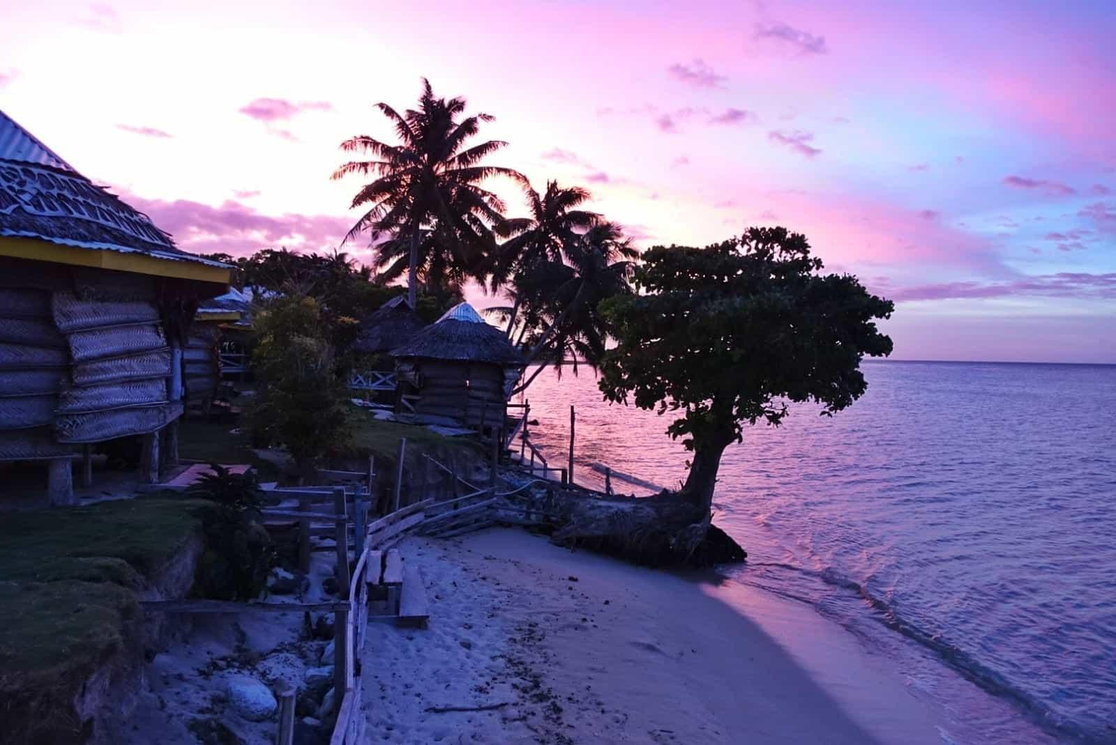 A Guide To Samoa