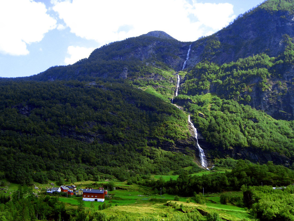 Why Norway Is One Of The Most Remarkable Destinations In The World