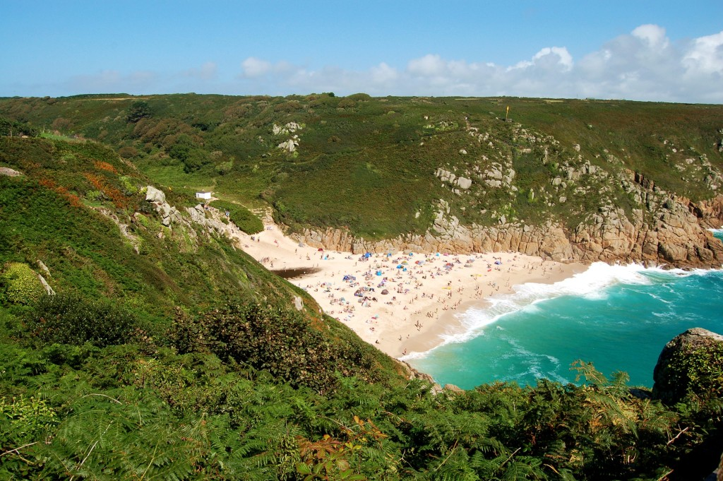 The Most Beautiful Beach In England You Need To Visit Anita Hendrieka