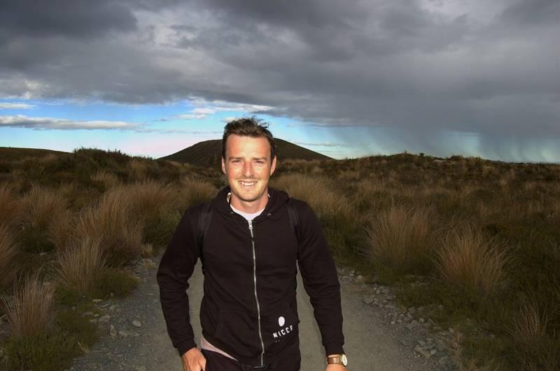 The Most Beautiful One-day Hike In NZ - Tongariro Alpine Crossing