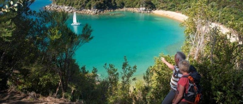 PHOTO | Abel Tasman