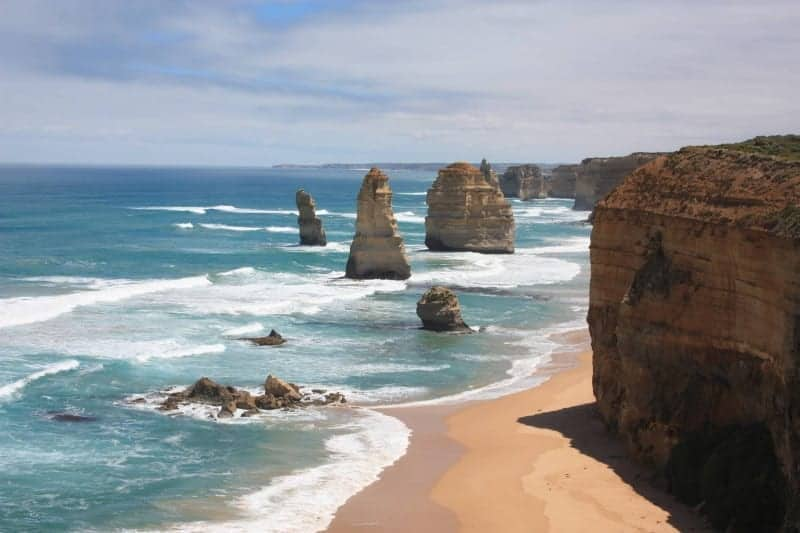 Australia Destinations: 7 Stunning Parts Of Australia
