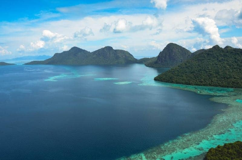 63 More Stunning Paradises You NEED To Visit Around The World