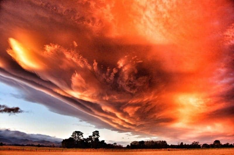 10 Spots To Catch An Incredible Sunset Around The Planet