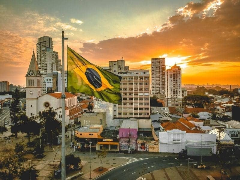 A girl's guide to backpacking in Brazil