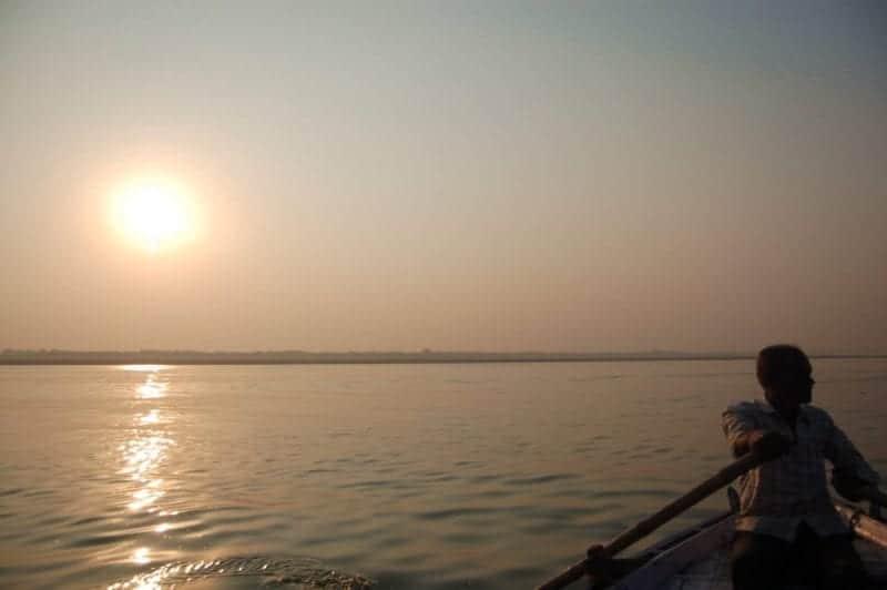 Varanasi - The City In India That Captured My Heart