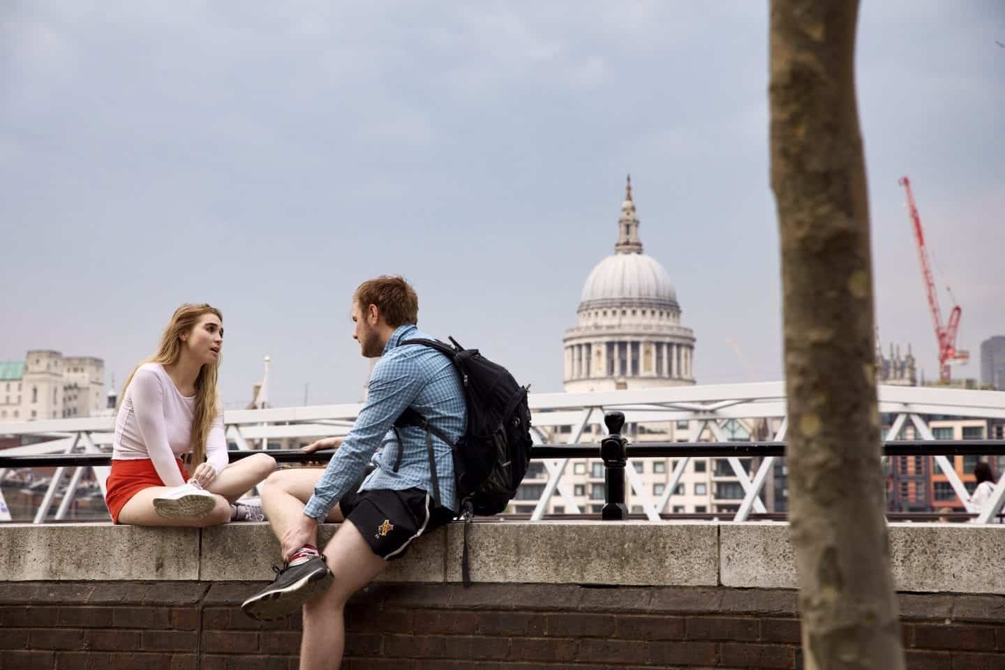 UK Youth Mobility Visa For Kiwis moving to the UK