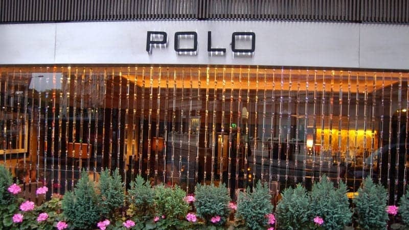 Review: Polo Bar At The Westbury Hotel