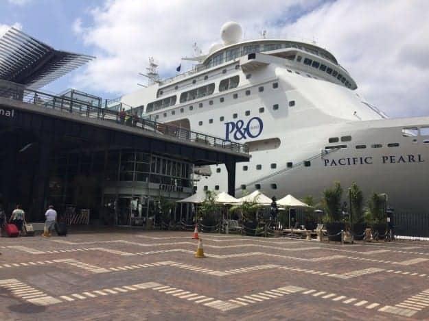 Affordable Cruise Holidays