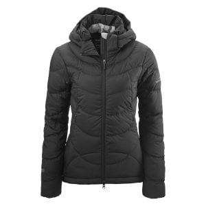 Woman's Down Puffer Jacket