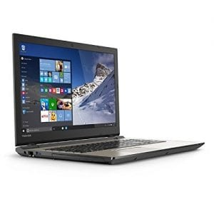 2016 Newest Toshiba Satellite Computer
