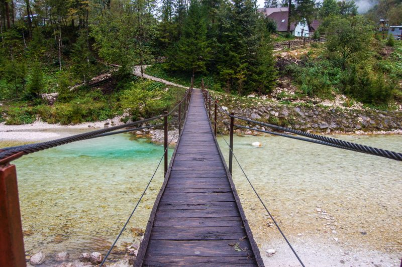 14 Gorgeous Things to do in Slovenia That Will Blow Your Mind (and that are free!)