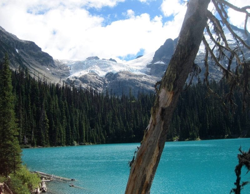 Top 5 Day hikes from Vancouver