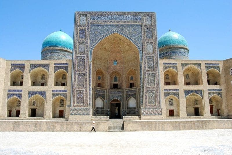 My Next Adventure: Egypt, Oman, Uzbekistan, Iran and more