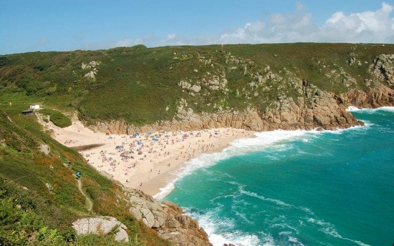 14 amazing places to visit in Cornwall