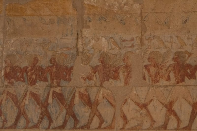 My Epic 9-Day Tour of Egypt with Travel Talk Tours
