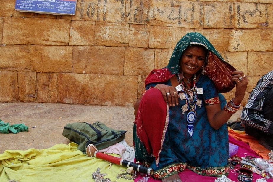 Travelling in India: Does India Really Change You?