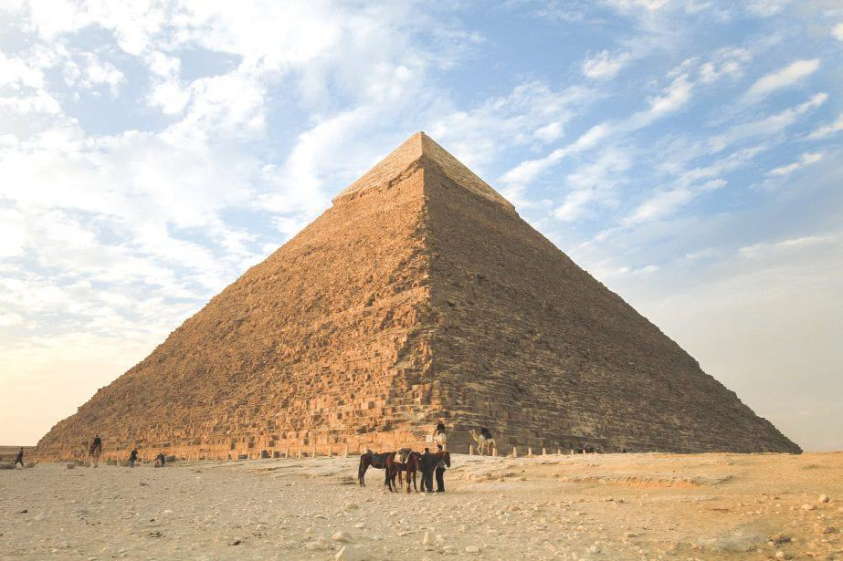 20 Unique and Diverse Things to do in Egypt 2019