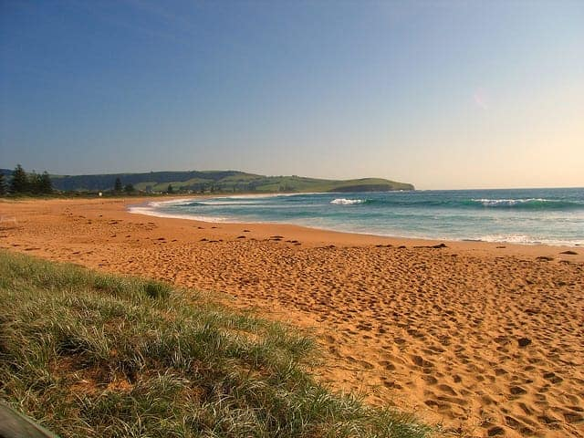 The Perks of Beachside Camping in NSW