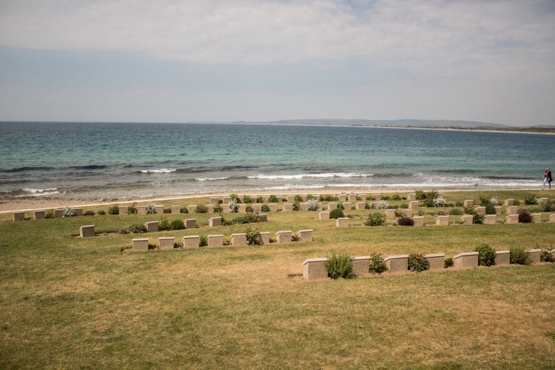 Experiencing Anzac Day in Gallipoli with Travel Talk Tours