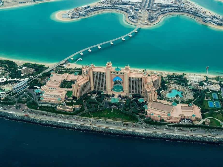 What to Expect from Dubai, The Entertainment Capital of the World