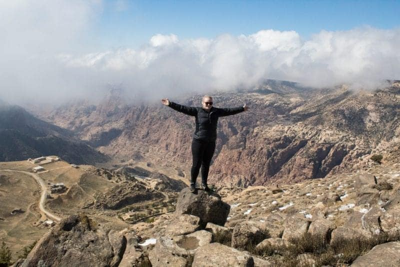 What It's Really Like To Travel The Middle East