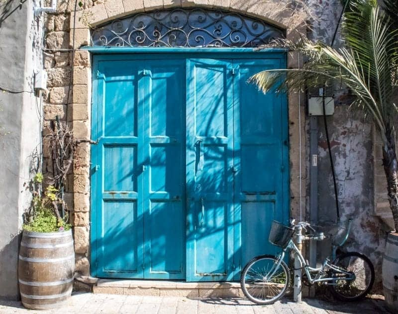 Review:  Staying in Tel Aviv with Abraham Hostel