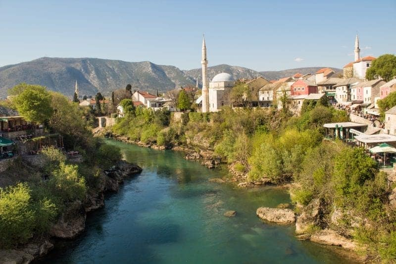10 Photos That Will Make You Want to Explore the Balkans Right Away