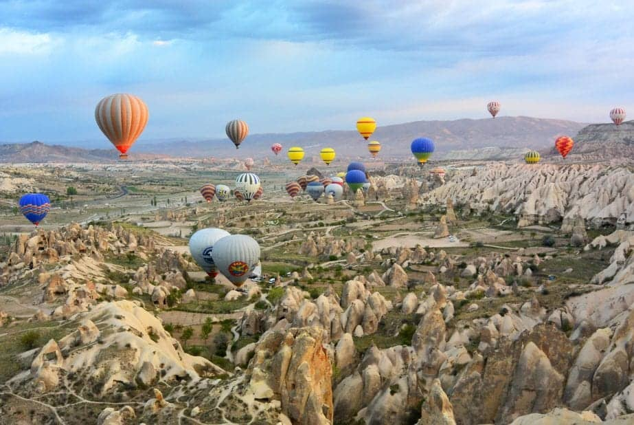 23 Things To Do in Turkey That Shouldn't Be Missed