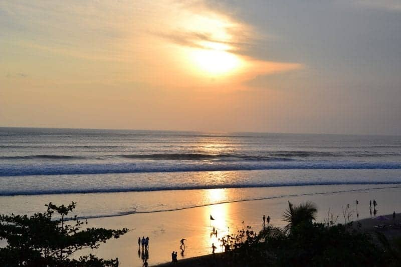 Avoid the Crowds at These Places in Bali