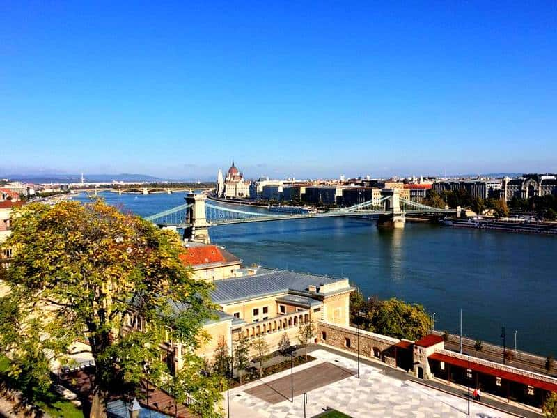A Locals Guide to Budapest