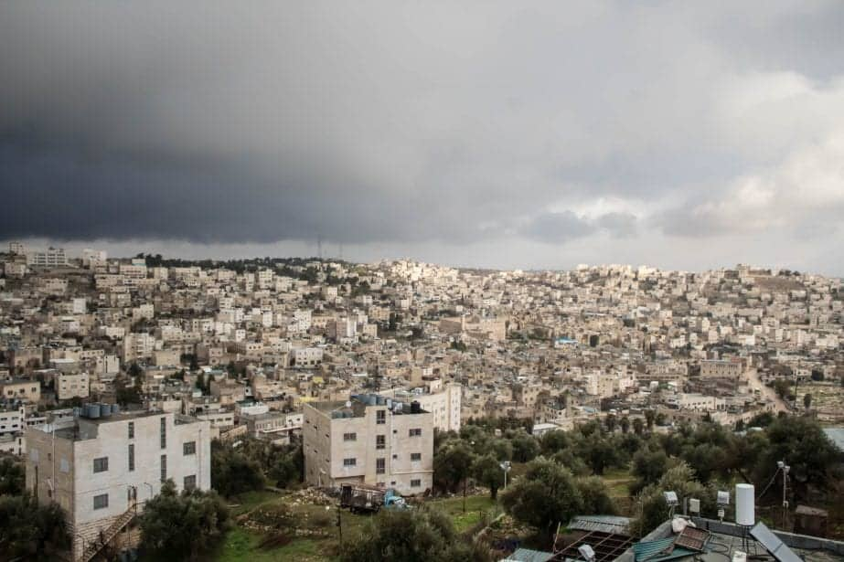 Visiting One of the Most Divided and Volatile Cities in the World - Hebron