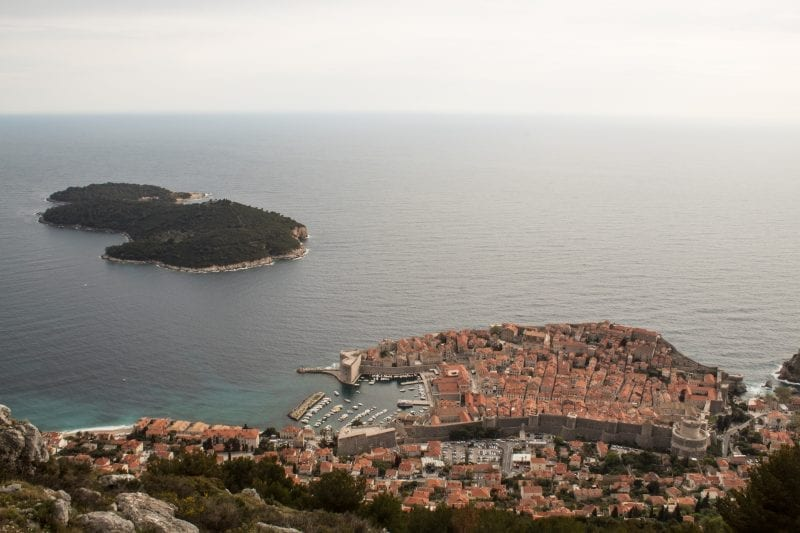 A Guide to Dubrovnik (For People Who Have Never Seen Game of Thrones)