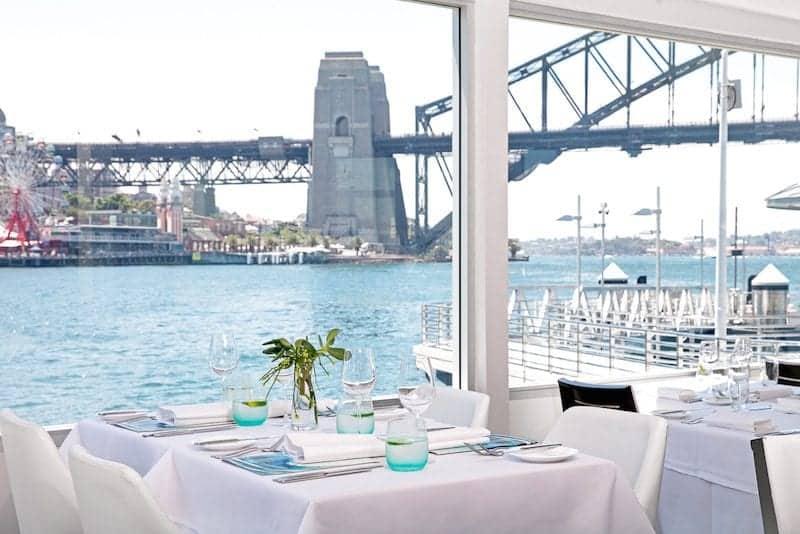 Sydney North Shore Hot Spots