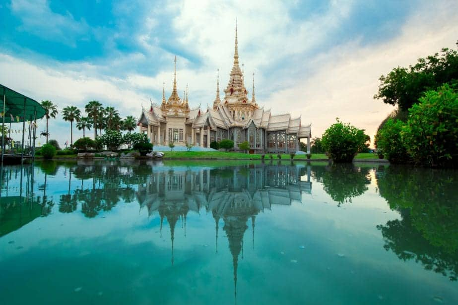 7 reasons you should pick Thailand for a luxury retreat