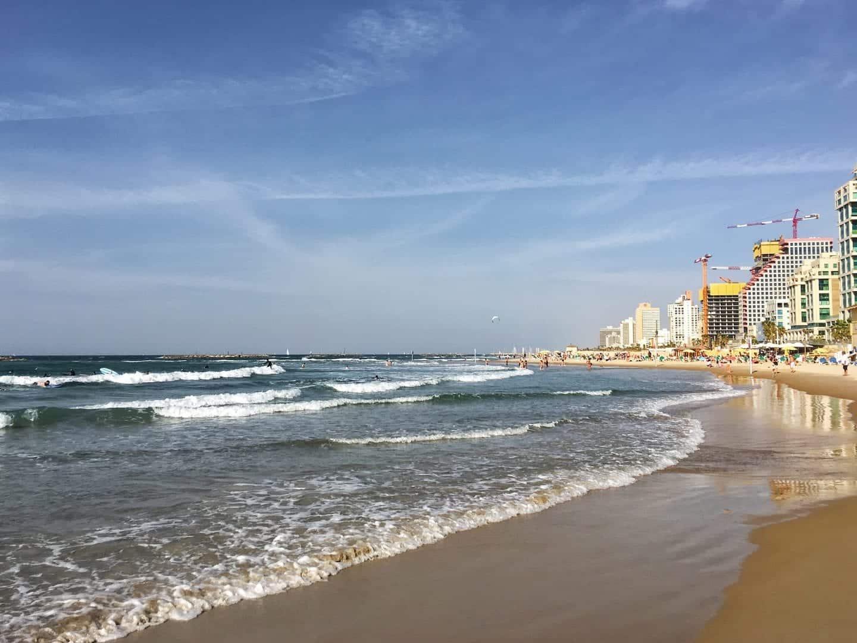 best hostels in israel