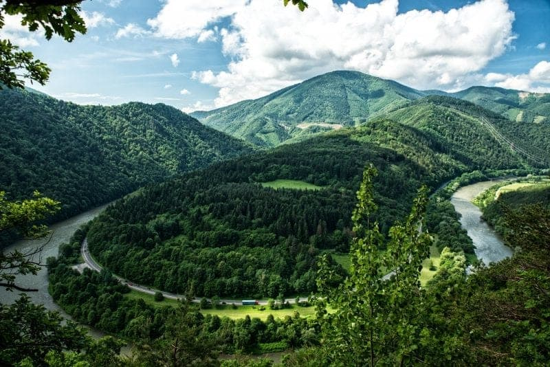 The Top 10 Things to do in Slovakia