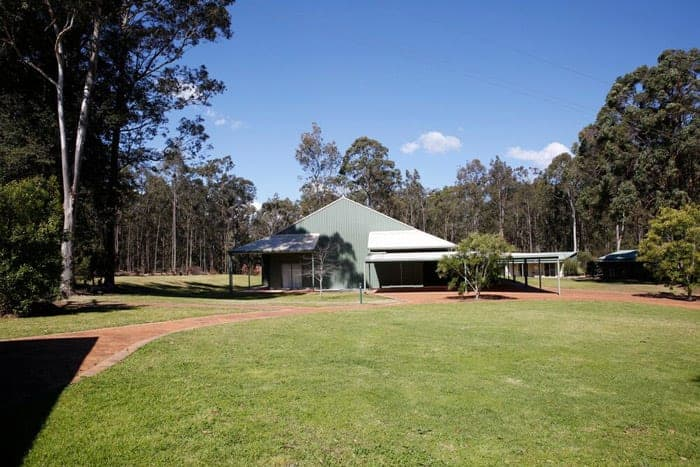 Paradise, Pets and Pinot? It's All Possible In the Hunter Valley