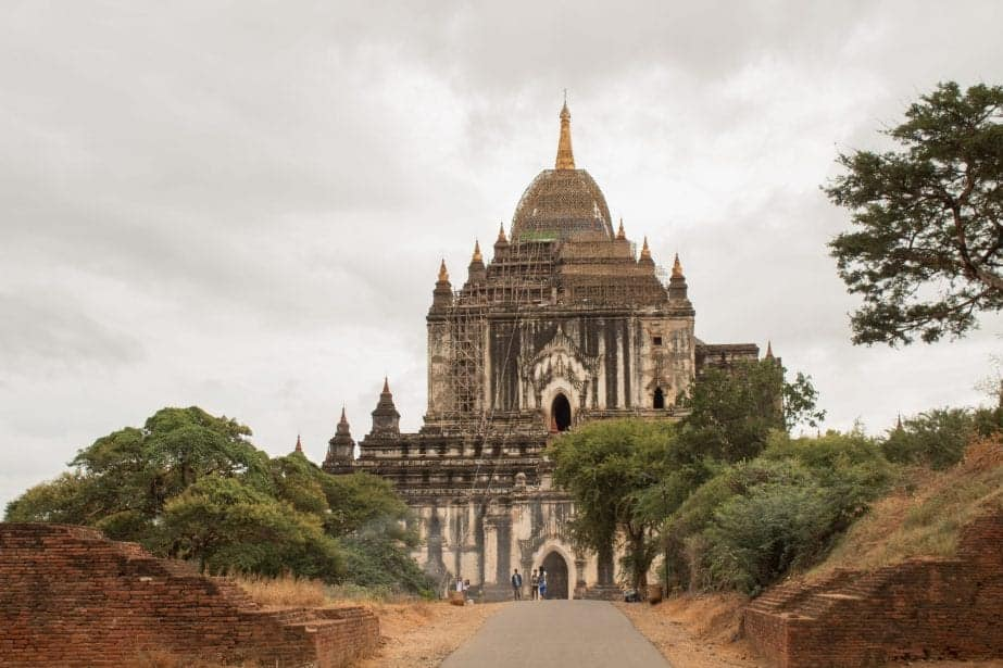 9 Reasons Why Myanmar is a Southeast Asia Gem
